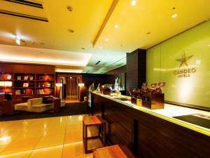 CANDEO HOTELS (�J���f�I�z�e���Y)�������F�t�����g1