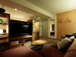 CANDEO HOTELS (カンデオホテルズ)上野公園:プレミアムファミリー004