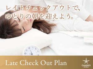 カンデオホテルズ上野公園