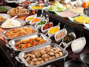 CANDEO HOTELS (カンデオホテルズ)上野公園:健康朝食