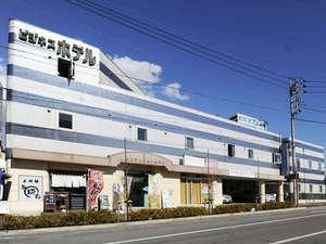 藤岡ステーションホテルの写真