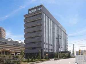 ホテルルートイン大阪岸和田-東岸和田駅前/関西空港-の写真
