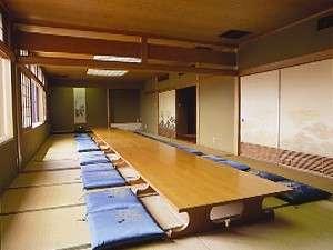 くもづホテル&コンファレンス:定員28名様までの広々とした御座敷