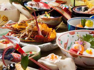 グランドプリンスホテル京都:日本料理 宝ヶ池 ~料理長からのおもてなし~