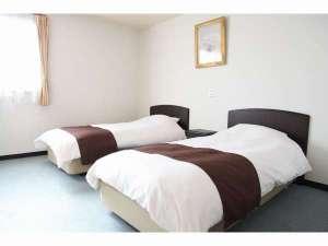 立川ホテル:ツインルーム