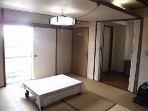立川ホテル:和室
