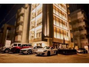 Hotel Vivianaの写真