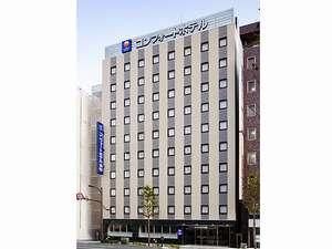 コンフォートホテル浜松の写真