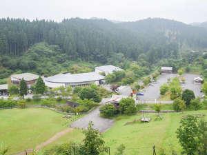 東山温泉メイプルプラザの写真