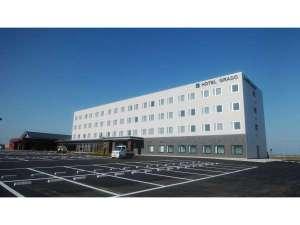 ホテルグラード新地の写真