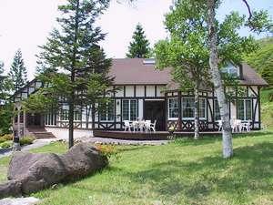 車山高原リゾートホテルカムス
