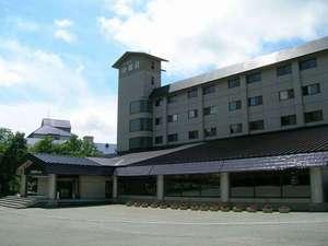 Plaza Hotel Sanrokuso