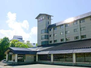 プラザホテル山麓荘の写真