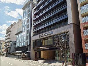三井ガーデンホテル京都四条 【2020年7月1日別館オープン】の写真