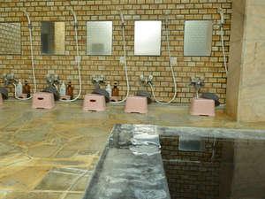 こんぴら温泉とら丸旅館:湯智光院温泉が源泉 足をのばしてゆっくり旅の疲れを癒してください