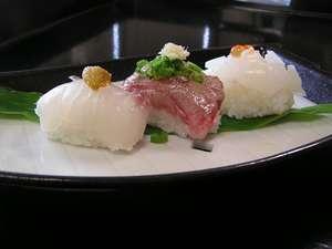 食彩味ん宿 灘浦荘
