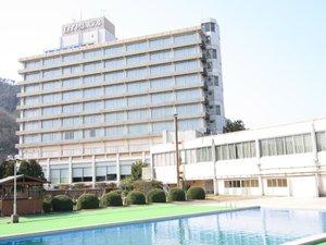 三朝ロイヤルホテル(HMIホテルグループ)の写真