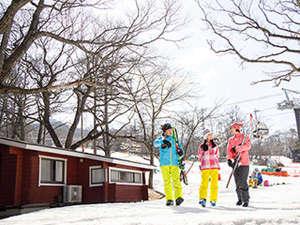 軽井沢プリンスホテル イーストの写真