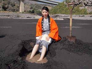 国民宿舎 レインボー桜島