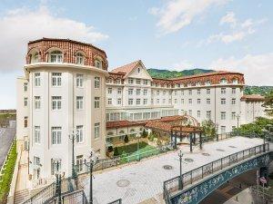 宝塚ホテル(2020年6月21日移転開業)の写真