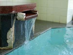 良質の鹿教湯の湯