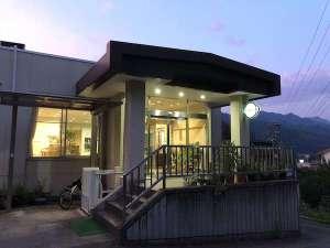 鹿教湯温泉 斉北荘の写真