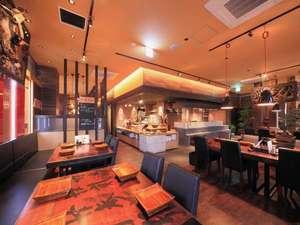 テラスイン勝田:どこか懐かしさの漂うレストラン「米寿」