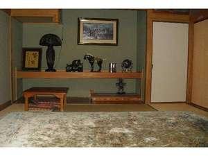 ビジネス民宿松山:和室一例