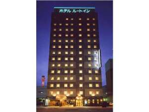 ホテルルートイン福井駅前の写真