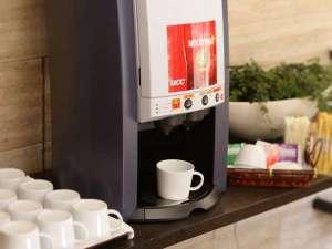 ※コーヒーサービス(1F):24時間無料でご利用いただけます【宿泊者対象】