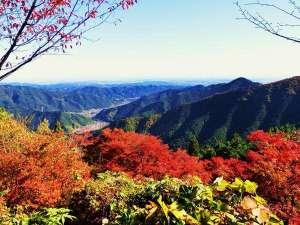 宿坊 御岳山荘