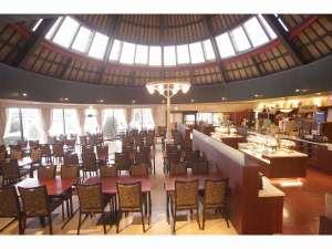 ホテルローレライ:バイキングレストラン・ビアゾン