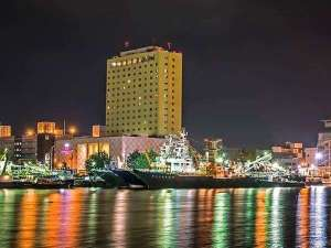 ANAクラウンプラザホテル釧路の写真