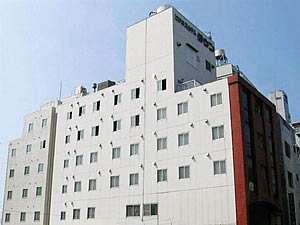 ホテルタウン錦川 外観