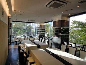 広島インテリジェントホテル アネックス:レストラン