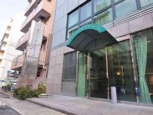 神戸シティガーデンズホテル(旧 ホテル神戸四州園)