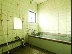*貸し切り風呂は空いているお時間に、ご自由にお使いいただけます♪