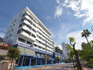 浜観ホテルの写真