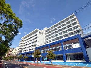 浜観ホテル:浜観ホテル