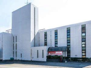 OYOホテル ライカ 広島三次の写真