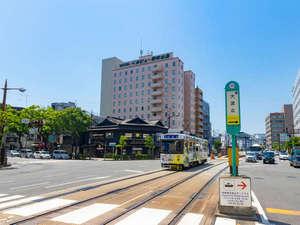 ホテルベルビュー長崎出島の写真
