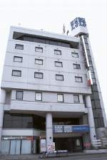 プラザホテルアベニューの写真