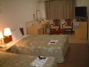 プラザホテル アベニュー