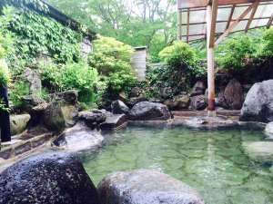 美肌づくりの湯 貸切露天の宿 松の井荘