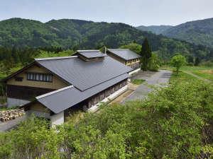 白山の自然に抱かれた ザ・ゲストハウス 望岳苑の写真