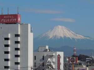 アセントプラザホテル 静岡の写真