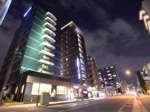 アパホテル<さいたま新都心駅北>の写真
