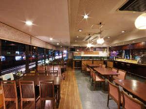 佐世保第一ホテル:レストラン
