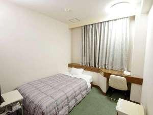 佐世保第一ホテル:シングルルーム1