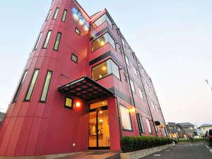 ビジネスホテル古賀島